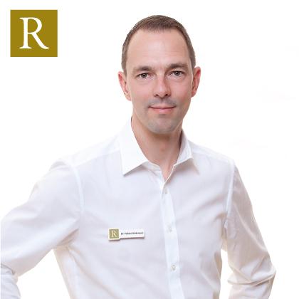 Dr. med. Fabian Hinkmann